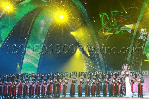 2006南宁国际民歌艺术节全纪录 116张图片