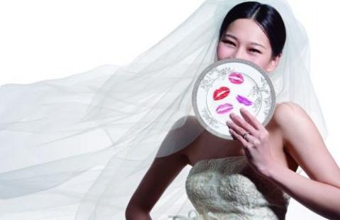 《时尚新娘》 - 杨芳 - 杨芳的博客