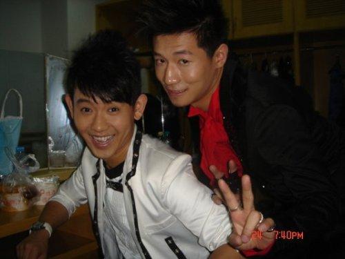 2007快乐男声全国巡回演唱会——成都站 - 李响 - 李响 的博客