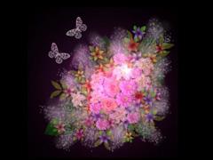 鲜花与生活 - 香儿 - 香儿