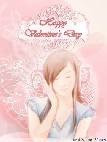 Valentines - N.s 24小王子 -