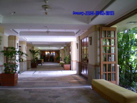 2007.08 三亚的惬意时光 - jenny yang - yang-jenny的旅行博客