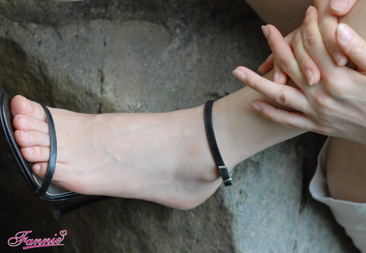 【转载】足香氤氲满山谷《四》 - 青果青橙 - 青果青橙