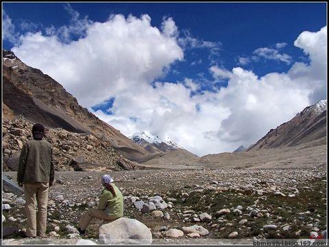 一路走来--我的西藏行(7) - 宁颉 - 宁颉的博客