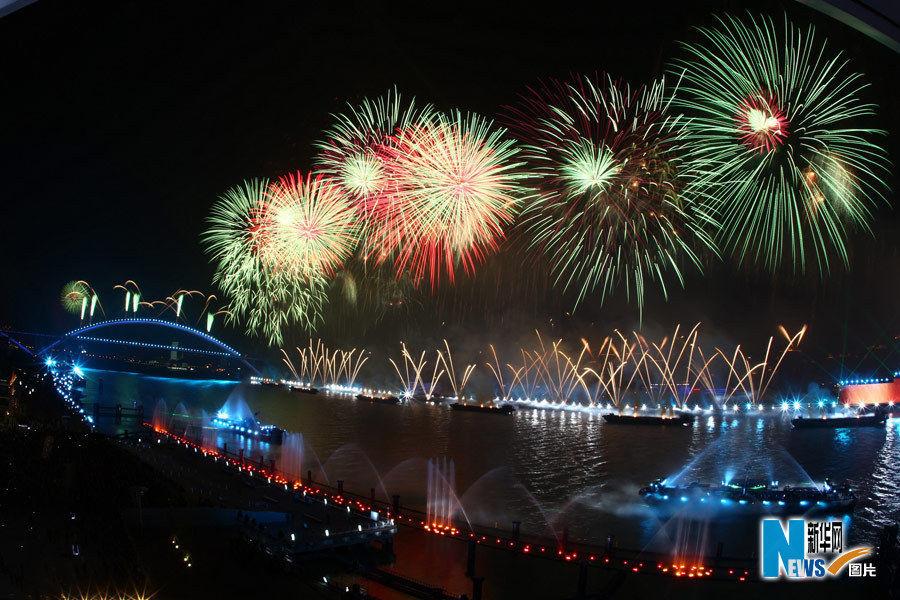 世博园拍照不可错过10个地方 - laolong2300092 - 老龙的博客