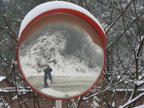 摄影(原创) - 人在旅途 - 净土的博客
