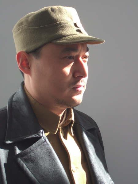 主持《建国大业》首映礼(1/172) - 赵宁宇 - 赵宁宇 乌衣巷里醉平生