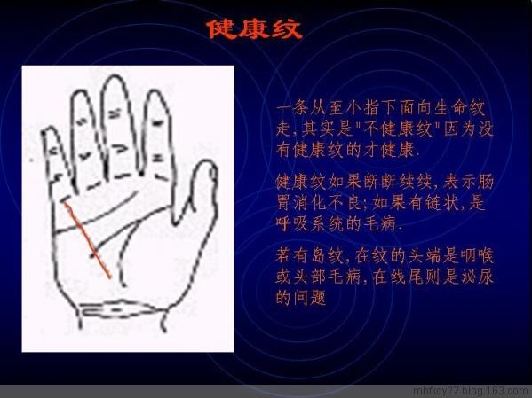教你怎样看手相  - 黑玫瑰兰妮 - 黑玫瑰兰妮的博客