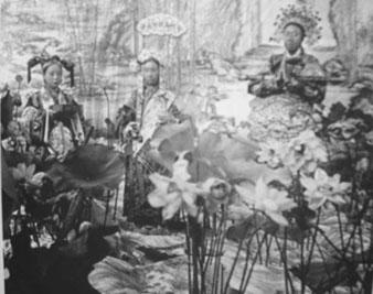 【旧京】摄影术的发展 - 卤煮 - 過年好