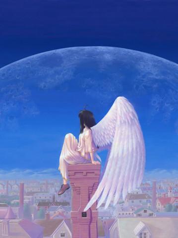 静夜思 - angel.yzx - 惠风和畅