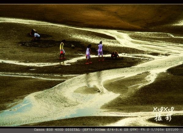 【海西采风记】15、随拍——讨小海 - xixi - 老孟(xixi)旅游摄影博客