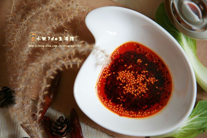 我敢说这是你吃过最好的辣椒油--妖式秘制红油