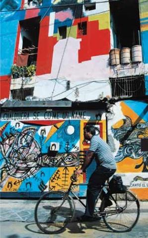 CUBA - Des ellegarcons - des elle' s