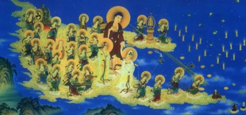 佛教对世界末日的看法如何? - 净心居士 - 净心居士的博客