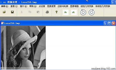 vc 图像处理 课设的代码 - souljava - 千鸟