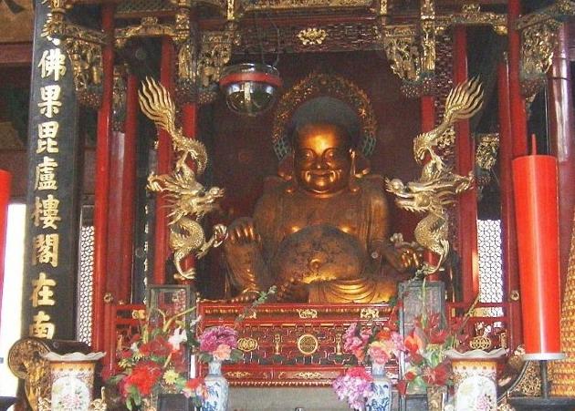 杭州灵隐寺 - bayi1966的日志 - 网易博客