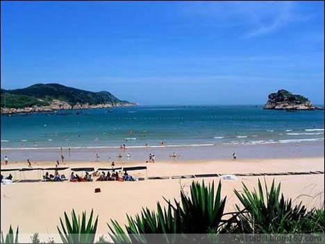 中国最美十大海岛 - 玄缘精舍 - 玄缘子