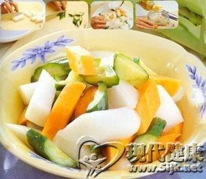 【转】20种泡菜做法(3到5天就可以吃了) - 肥牛 - 真心、真意、真诚,收获真感情。