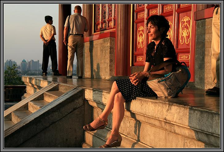 法国美女(原创摄影) - 冰滴卡布 - l-j-wei的个人主页