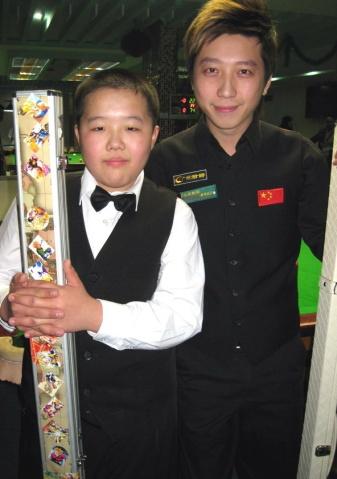 表演赛 - stanley-yue - Stanley-Yus Blog