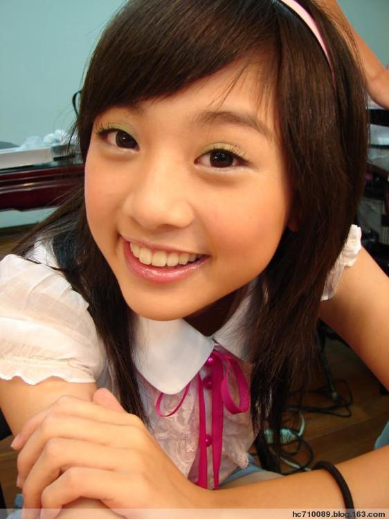 [MM]今日女孩---黑涩会美眉(鬼鬼)㈣ - 玩美掌门 - Perfect Girls