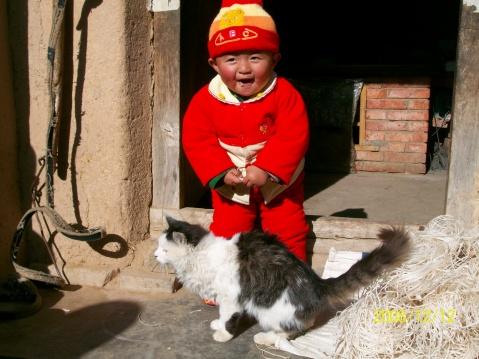 小李钰是个小可爱 - 张中定 - 张中定的博客