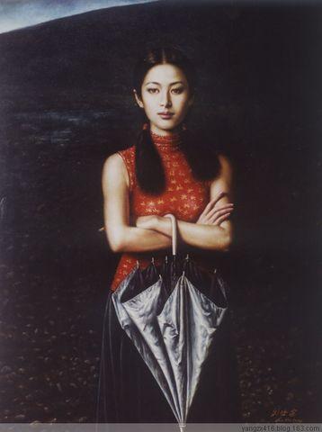 伞下  杨弦(台湾) - angel.yzx - 惠风和畅