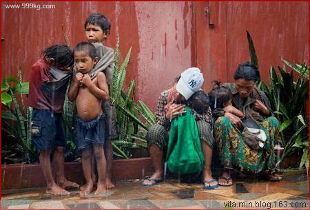 [邻邦人文]告诉你一个真实的柬埔寨 - 自在飞花轻似梦,无边丝雨细如愁 - 余廷林诗词
