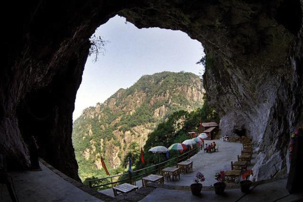中国108座名山 - ftysel - ftysel的博客