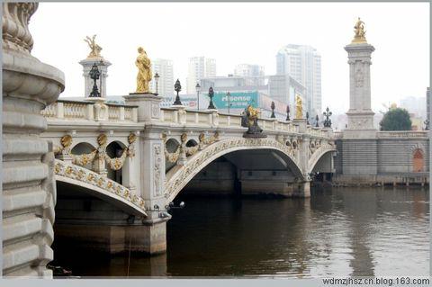 [原创]-桥梁楼宇 - MOMO - MOMO的博客