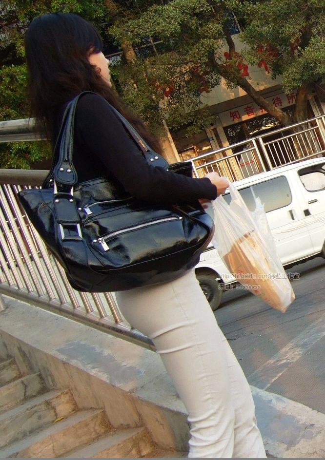 白色紧身裤美眉好漂亮 - aaiimmmm的日志 - 网易博客 - aimmpp - aimmpp的博客