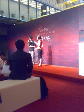 Cartiers LOVE - 月之海 - 月之海@View