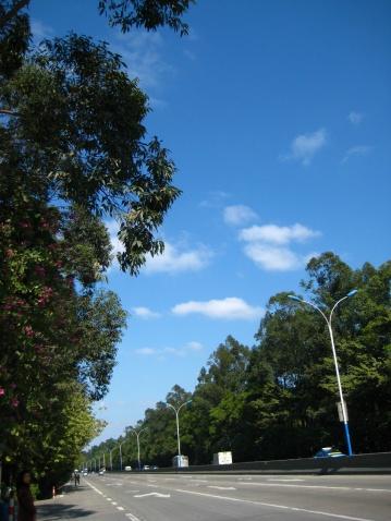 今天天气很好=V= - 云影 - 沉沦·狂乱