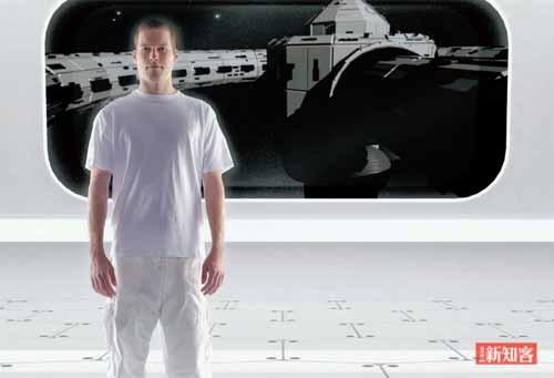 重返月球——开启太空2.0时代 - 《新知客》杂志 - 新知客