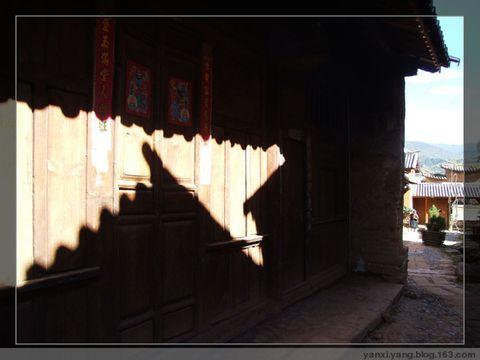 〔原创摄影21幅〕大理剑川沙溪古镇 - 烟溪杨 - 烟溪.杨 的原创摄影博客
