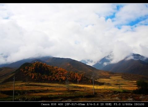 2008年9月30日乱拍 - 野隼 - 在那遥远的地方