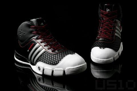 TS Lightspeed就是T-MAC VII - US10 - US10的鞋子们的故事