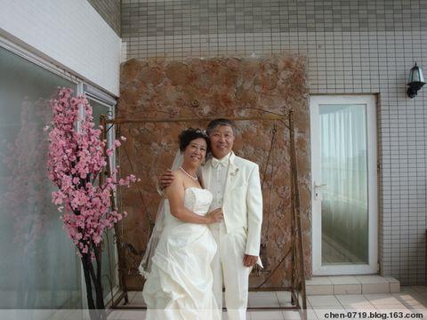 补拍婚纱照 - 好梦成真 - 我的博客