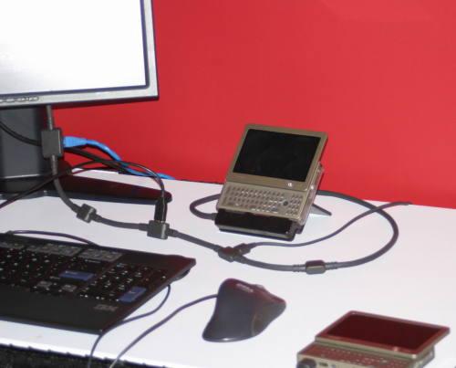 中国IT业内配置最猛的山寨机 - 苗得雨 - 苗得雨:网事争锋
