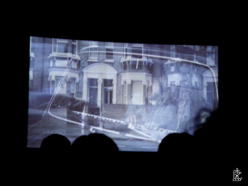 [回顾]不一样的音乐电视,停不了的英伦节拍 — 'Antenna天线'全城热力发放 - gothictang - gothictang的博客