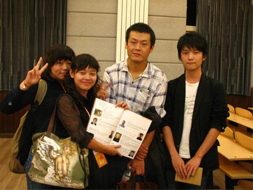 懒人日记 [2007年09月23日] - 尸小懒 -  宅喵创意集市