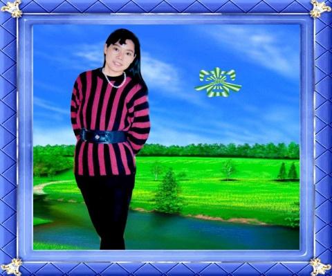 我--紫霞仙客--老照片新制作 - 紫霞仙客 - 紫霞仙客的博客