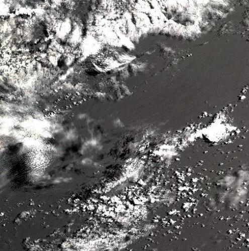 喷出来的新岛:全球十大海底火山概况 - 理睬 - 理睬