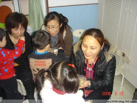 祝天下的父母平安健康 - rqsy2008 - 融侨元洪锦江幼儿园的博客