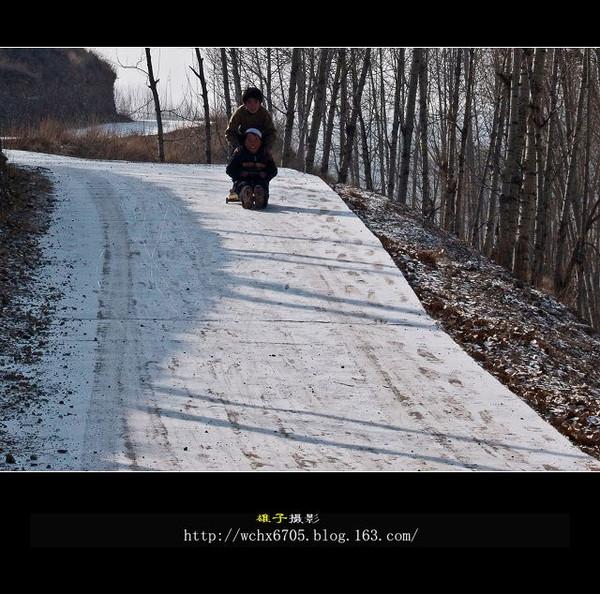 【原创摄影】快乐的少年 - 雄子 - 雄子言语