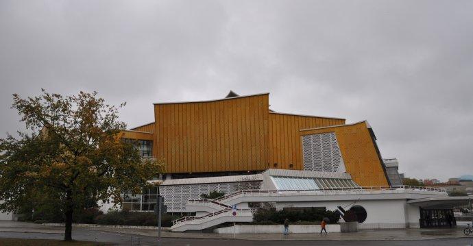 柏林Gemald Galerie附近印象 - 陶东风 - 陶东风