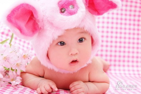 写给我宝宝的第一篇日志 - 徐思佳 - 舞动佳人