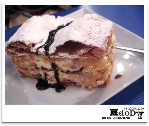 吃蛋糕 - melody.dd - 华丽的D调