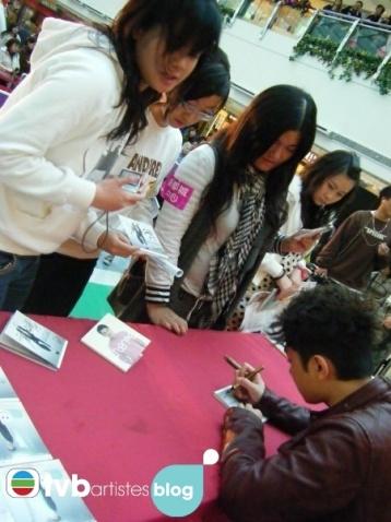多謝我的Fans  - 王祖蓝 - 王祖蓝的博客