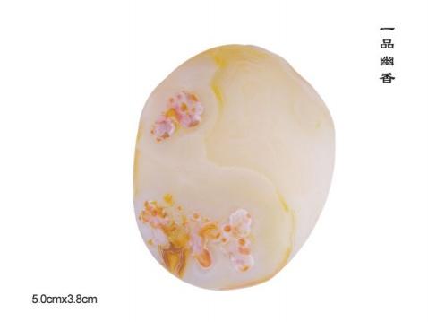 神奇美丽的雨花石(转载) - wabcrrrabcw - 中草药wabcrrrabcw的博客